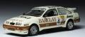 [予約]ixo (イクソ) 1/43 フォード シエラ RS コスワース 1987年 SPA 24h WTCC #4 J.Winkelhock/D.Artzet/M.Burkhard