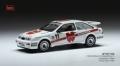[予約]ixo (イクソ) 1/43 フォード シエラ RS Cosworth 1987年WTCC Brno #11 J.Winkelhock / F.Biela