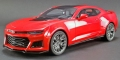 GTスピリット 1/18 シボレー カマロ ZL1(レッド)US Exclusive