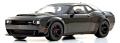 [予約]GTスピリット 1/18 ダッジ チャレンジャー SRT デーモン(ブラック) US Exclusive