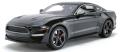 [予約]GTスピリット 1/18 フォード マスタング ブリット 2019 (ブラック) US Exclusive