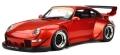 [予約]GTスピリット 1/12 RWB 993 (キャンディレッド)国内限定数: 150個