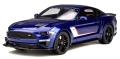[予約]GTスピリット 1/18 ラウシュ ステージ3 マスタング (ブルー) US Exclusive
