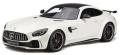 [予約]GTスピリット 1/18 メルセデス AMG GT R(ホワイト)国内限定数: 200個