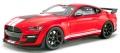 [予約]GTスピリット 1/18 2020 フォード マスタング シェルビー GT500(レッド/ストライプ) US Exclusive