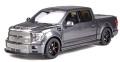 [予約]GTスピリット 1/18 シェルビー F150 スーパースネーク (グレー/ブラック) US Exclusive