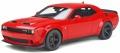 [予約]GTスピリット 1/18 ダッジ チャレンジャー SRT スーパーストック (レッド) US Exclusive