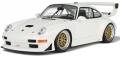 GTスピリット 1/18 ポルシェ 911(993) GT2 エヴォリューション(ホワイト)