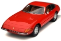[予約]GTスピリット 1/12 365 GTB/4 デイトナ(レッド)世界限定:1,500個
