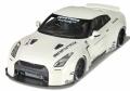GTスピリット 1/18 LB☆ワークス GT-R (R35) ダックテール(パールホワイト)