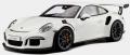 [予約]GTスピリット 1/12 ポルシェ 911(991) GT3 RS(ホワイト)世界限定:991個