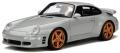 [予約]GTスピリット 1/18 ルーフ ターボ R(グレー)世界限定:1,500個