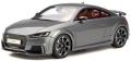[予約]GTスピリット 1/18 アウディ TT RS 2016(グレー)世界限定:1,000個