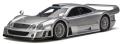 [予約]GTスピリット 1/18 メルセデスベンツ CLK GTR(シルバー)世界限定:1,500個