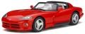 [予約]GTスピリット 1/18 ダッジ バイパー RT/10(レッド)世界限定:1,500個