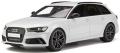 [予約]GTスピリット 1/18 アウディ RS6 アヴァント パフォーマンス (C7)(ホワイト) 世界限定 999個