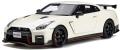 [予約]GTスピリット 1/18 日産 GT-R ニスモ 2017(ホワイト)世界限定:1,500個