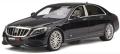 GTスピリット 1/18 ブラバス マイバッハ 900(ブラック)世界限定:1,500個