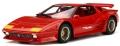 [予約]GTスピリット 1/18 ケーニッヒ スペシャル 512 BBi ターボ(レッド) 世界限定数: 2,000個