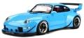 [予約]GTスピリット 1/12 RWB 993(ベイビーブルー)世界限定:999個