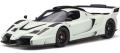 [予約]GTスピリット 1/18 ゲンバラ ミグ U1(ホワイト)世界限定:2,500個