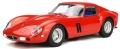 [予約]GTスピリット 1/12 フェラーリ 250GTO(レッド)世界限定数:999個