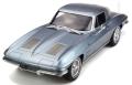 [予約]GTスピリット 1/12 シボレー コルベット 1963(ライトブルー)世界限定数:999個