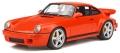 [予約]GTスピリット 1/18 ルーフ 964 SCR 4.2 (オレンジ)世界限定 999個