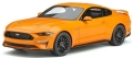 [予約]GTスピリット 1/18 2019 フォード マスタング GT(オレンジ) 世界限定 999個
