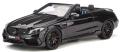 [予約]GTスピリット 1/18 ブラバス 650(ブラック)世界限定 999個
