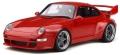 [予約]GTスピリット 1/18 ガンサーワークス 400R(レッド)世界限定 200個