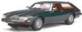 [予約]GTスピリット 1/18 ジャガー XJS リンクス イベンター(グリーン) 世界限定 999個