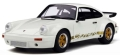 [予約]GTスピリット 1/18 ポルシェ 911 3.0 RS(ホワイト) 世界限定 999個