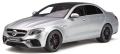 [予約]GTスピリット 1/18 メルセデス AMG E63S(シルバー) 世界限定 999個