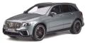 [予約]GTスピリット 1/18 メルセデス AMG GLC 63 S(グレー)世界限定 999個