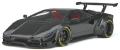 [予約]GTスピリット 1/18 キジル セラム ウラタック(ダークグレー) 世界限定数: 999個