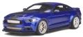 [予約]GTスピリット 1/18 フォード シェルビー GT350 ワイドボディ(ブルー)世界限定 300個