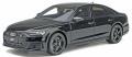 [予約]GTスピリット 1/18 アプト S8 (ブラック)