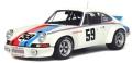 [予約]GTスピリット 1/18 ポルシェ 911 カレラ RSR Winner Daytona 1973(ホワイト) 世界限定:1,250個