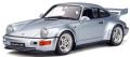 [予約]GTスピリット 1/18 ポルシェ 911 カレラ RS 3.8(シルバー)世界限定999個
