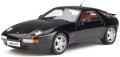 [予約]GTスピリット 1/18 ポルシェ 928 GTS(ブラック) 世界限定 999個