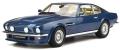 [予約]GTスピリット 1/18 アストンマーティン V8 ヴァンテージ V580 エックスパック (ブルー)世界限定 500個