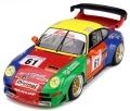 [予約]GTスピリット 1/18 ポルシェ 911 GT2 ル・マン 1998 #61(マルチカラー) 世界限定数: 999個