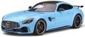 [予約]GTスピリット 1/18 メルセデス AMG GT-R (ブルー) 世界限定 999個
