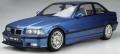 [予約]GTスピリット 1/8 BMW M3(E36) 3.2 (ブルー)