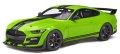 [予約]GTスピリット 1/18 フォード シェルビー GT500 (グリーン)