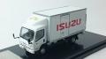 REALSOC 1/64 いすゞ NQR75 トラック 保冷バン