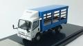 REALSOC 1/64 いすゞ NQR75 トラック マーケット トラック ジャッキ付