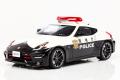 RAI'S (レイズ) 1/18 日産 フェアレディ Z NISMO (Z34) 2016 警視庁高速道路交通警察隊車両 *限定400台