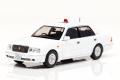 RAI'S (レイズ) 1/43 トヨタ クラウン (JZS155Z) 2000 神奈川県警察交通部交通機動隊車両 ※限定1,000台
